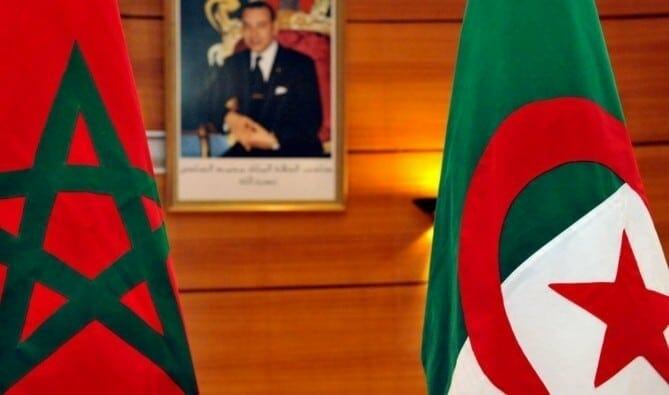 توتر العلاقات بين الجزائر و المغرب قد يقود الى صدام محدود