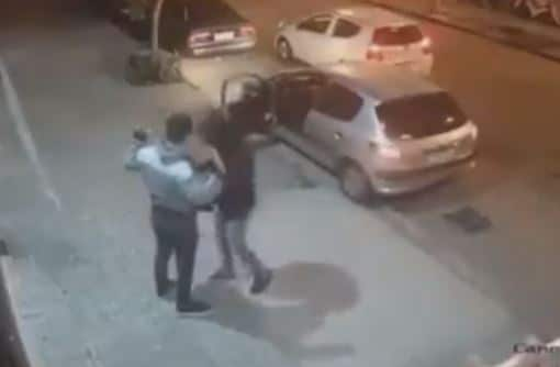 حادث سرقة في لبنان