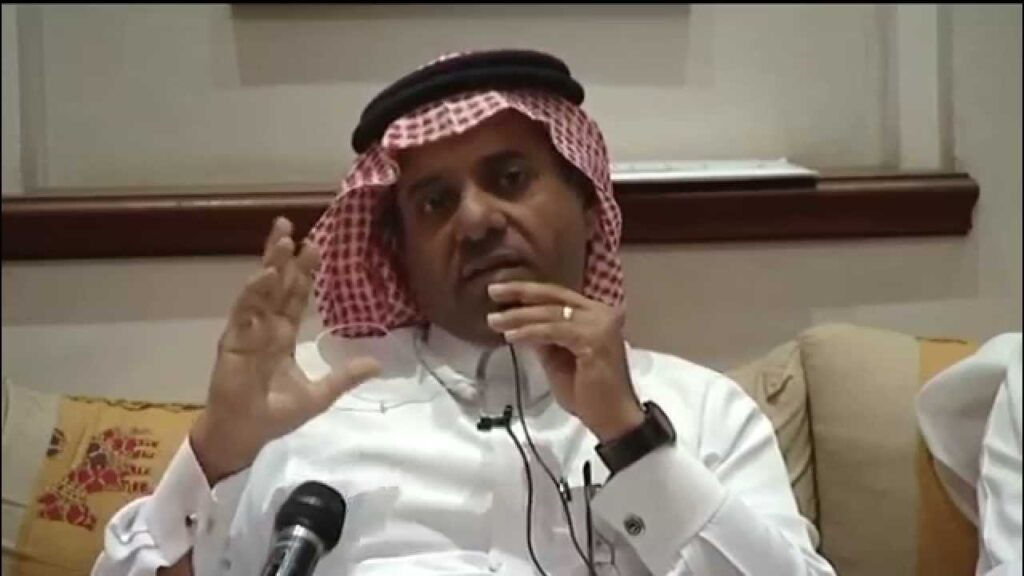 خالد باطرفي