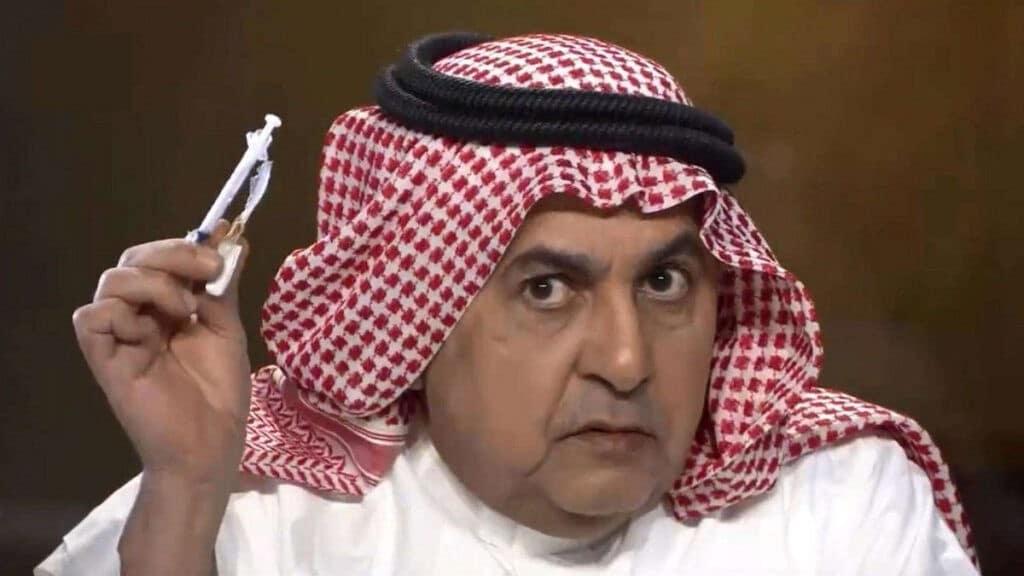 إقالة الإعلامي السعودي داوود الشريان من منصبه وهذه الشخصية ستتولى إدارة هيئة الإذاعة والتلفزيون