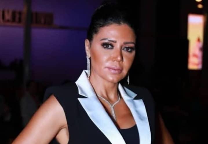 رانيا يوسف في ورطة بعد تصريحها عن مؤخرتها المميزة