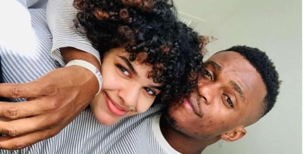 رهف القنون تنفصل عن زوجها وتكسف السبب