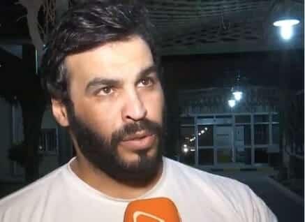 شقيق شاب من البدون احرق نفسه لينتحر في الكويت