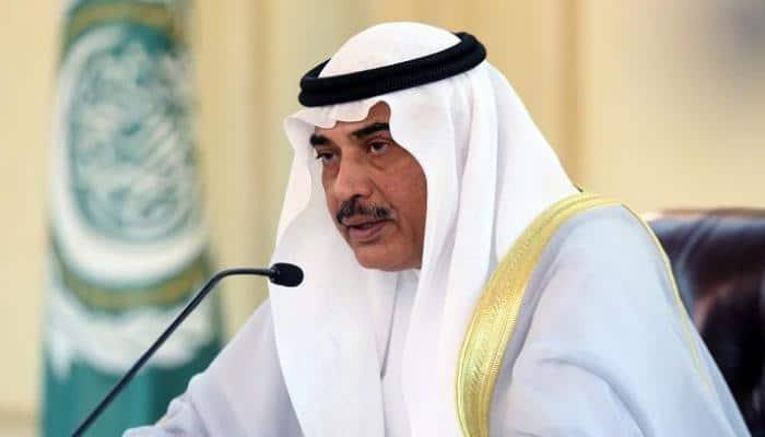الإمارات والبحرين خارج الحسابات.. هذا ما قاله رئيس الوزراء الكويتي عن الأزمة الخليجية المتعثرة