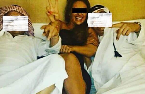 صحيفة عبرية تعتبر سياحة الجنس والزنا في دبي عار