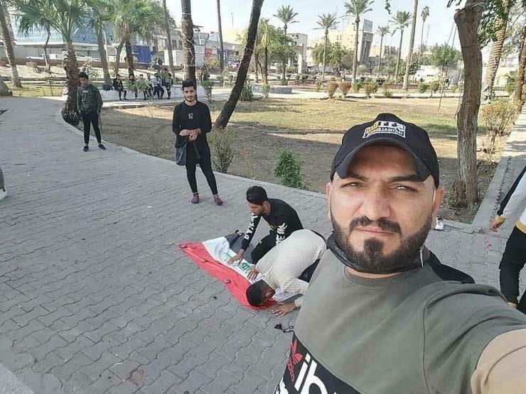 صلاح العراقي