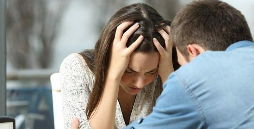 طلاق كويتية تطلب الطلاق