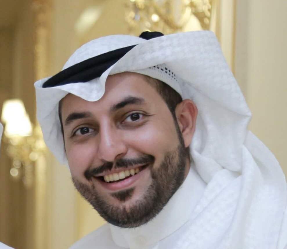 عبدالله بن عبدالرحمن الجريد