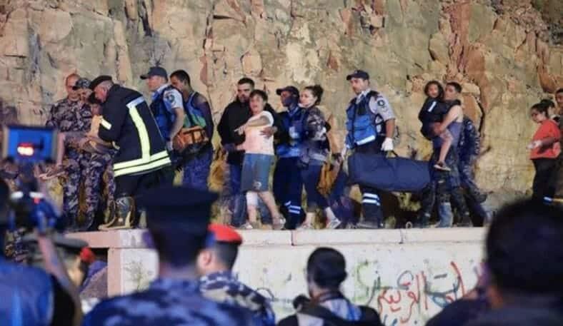 """""""هزت الأردن قبل عامين"""".. نهاية قضية """"البحر الميت"""" بحكم صادم للأردنيين نهائي وغير قابل للطعن"""