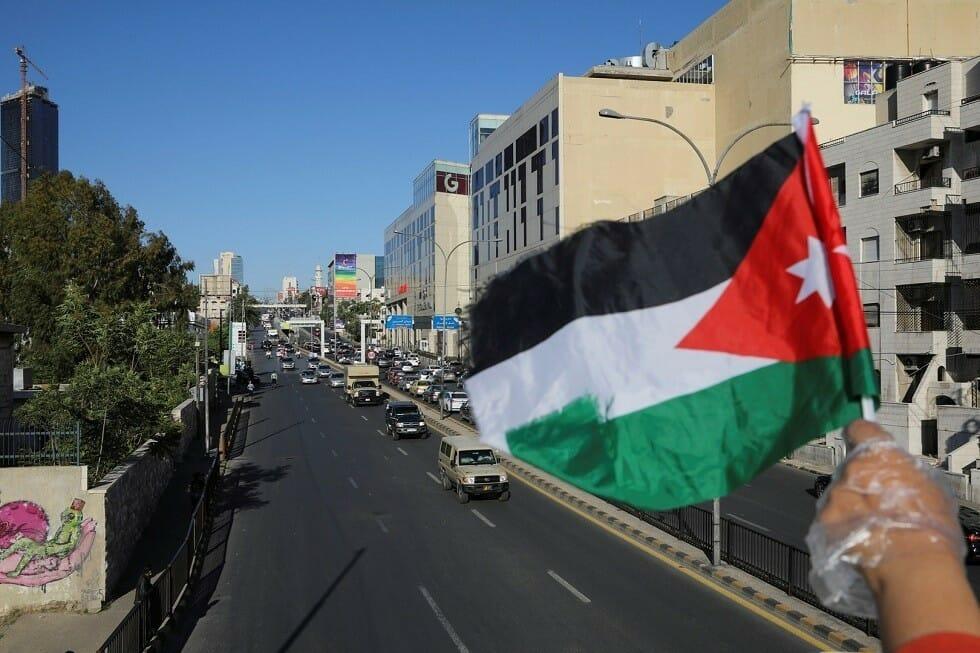 كورونا في الأردن سلالة كورونا