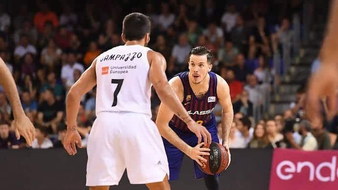 لاعب كرة السلة الفرنسي توماس هورتل