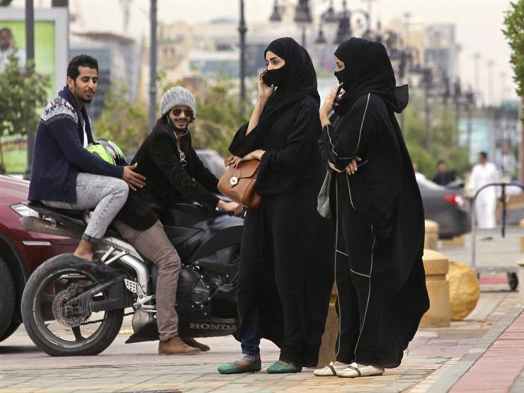 متحرش البوليفارد .. مقطع يثير ضجة في السعودية