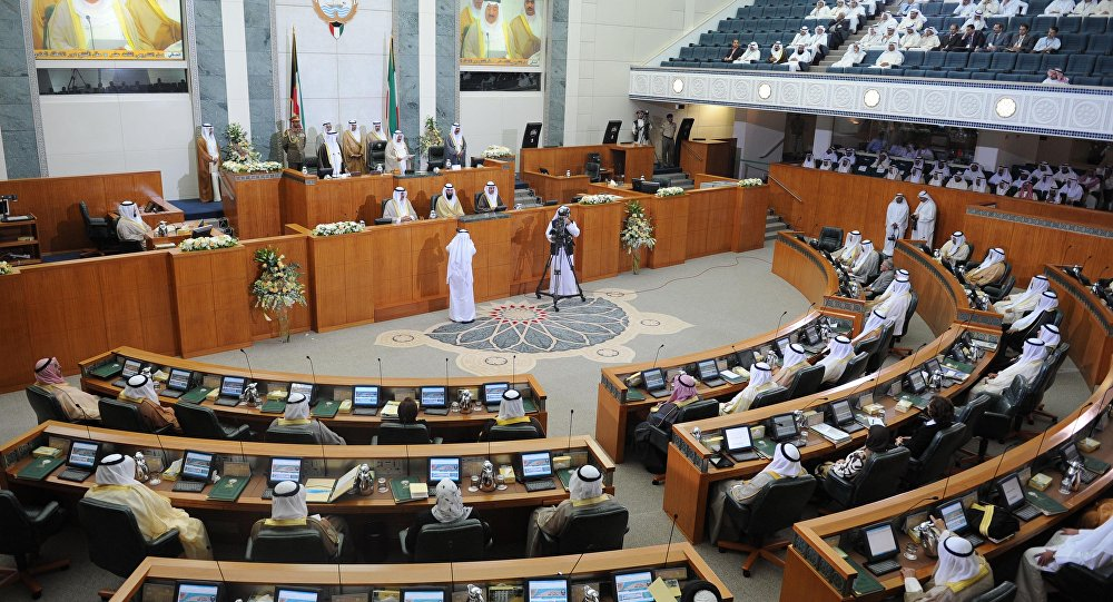 حكومة الكويت تهرب من جلسات مجلس الأمة خوفا من هذا المقترح الذي سيمر بأغلبية ساحقة