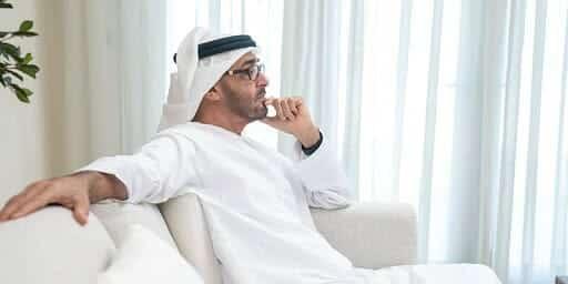 محمد بن زايد يرفض المصالحة مع قطر بعد أنباء عن مصالحة قطرية وسعودية