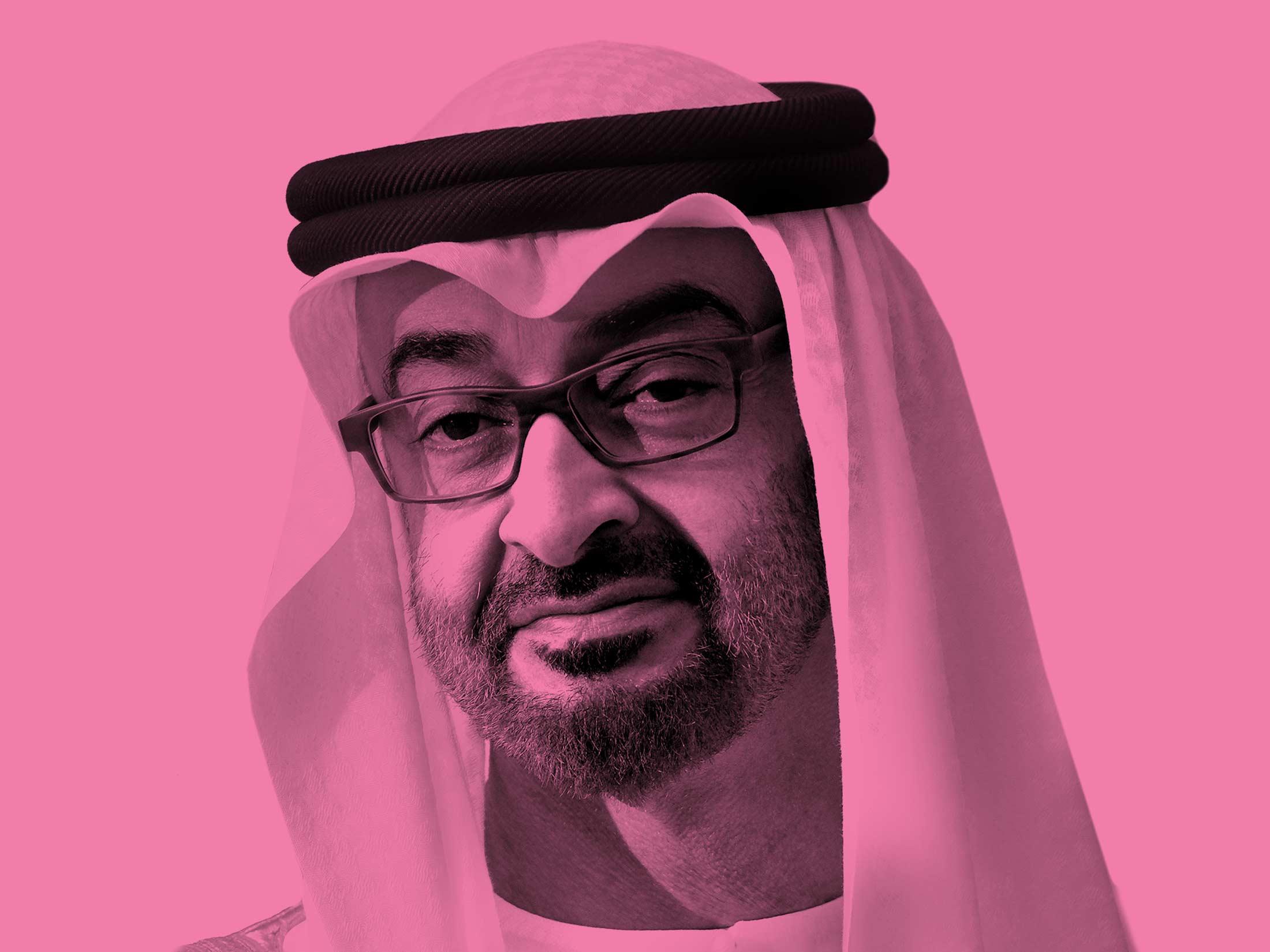 سفارات الامارات في باريس وبرلين تدفع اموالاً طائلة لمنظمات ووسائل اعلام لمهاجمة قطر