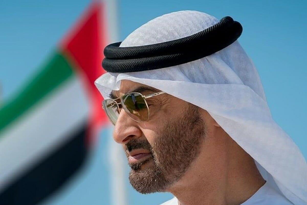 البروفيسور الإماراتي يوسف اليوسف يهاجم محمد بن زايد واخوته