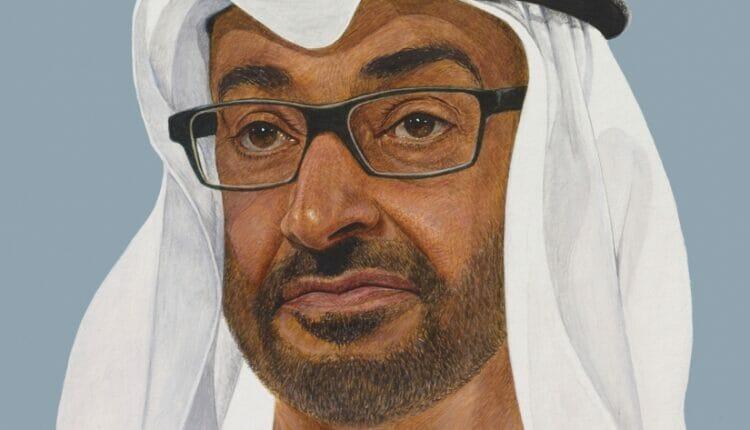 محمد بن زايد اسبرطة الصغيرة