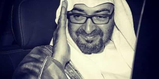 """ضابط إماراتي يكشف: ابن زايد """"شد شعره"""" من جهود المصالحة الخليجية وهذا ما طلبته قطر من الوسطاء"""