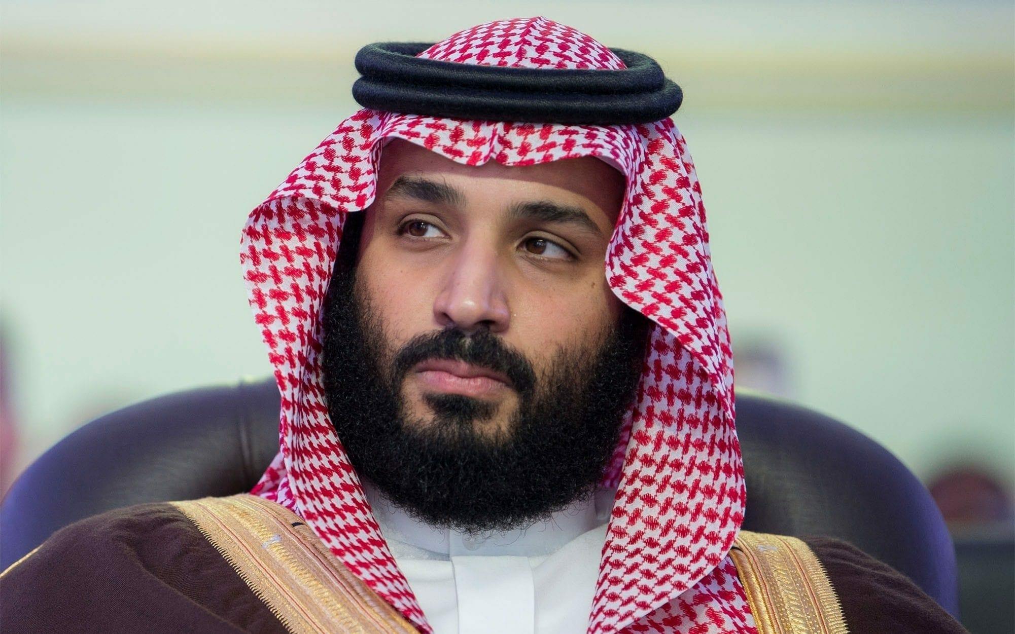 محمد بن سلمان يجري عملية تكميم معدة
