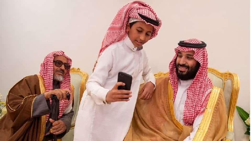 محمد بن سلمان ، الاقتصاد السعودي