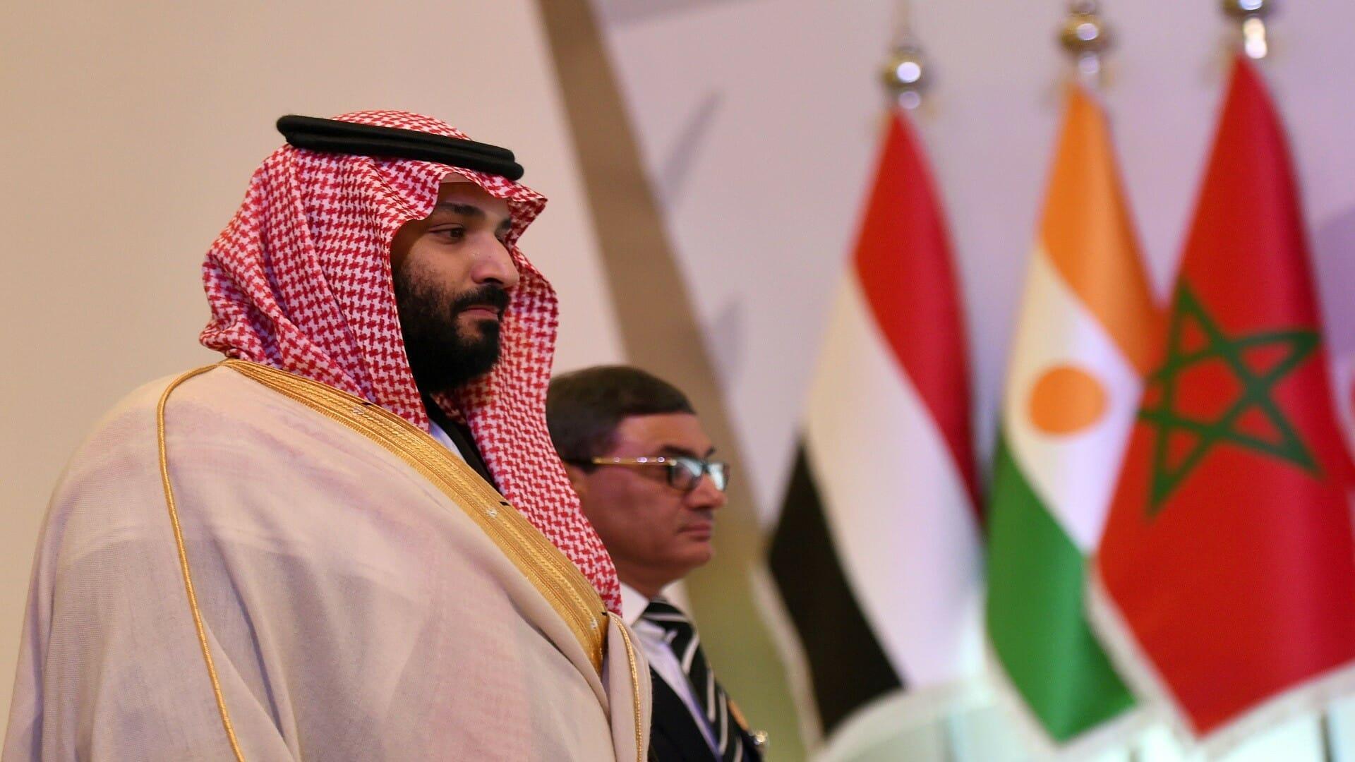 محمد بن سلمان-تطبيع المغرب وإسرائيل