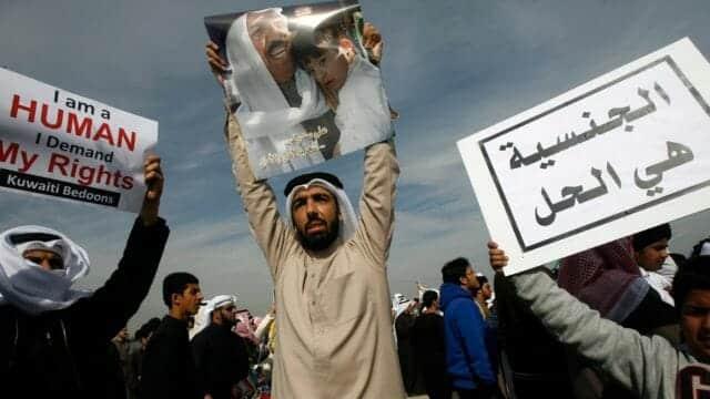 بدون الكويت