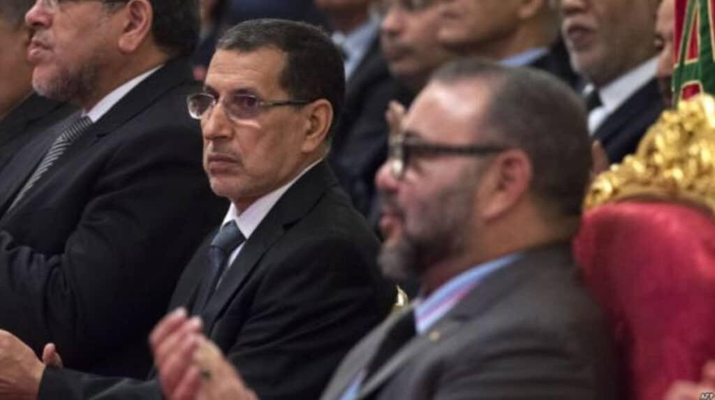 """هل نشهد استقالته قريباً.. سعد الدين العثماني يرفض ما أقدم عليه """"أمير المؤمنين"""" من اتفاق تطبيع مع إسرائيل"""