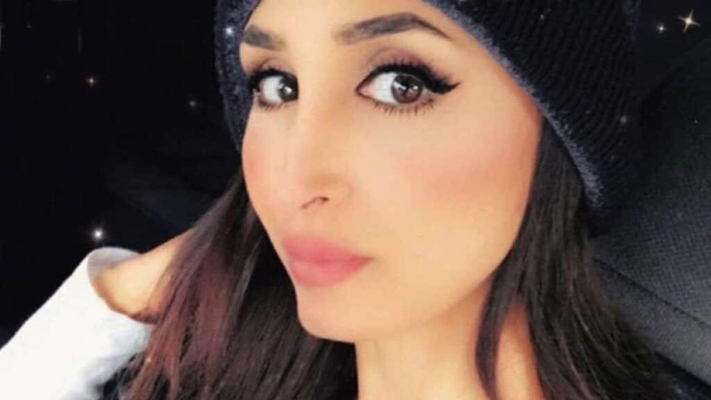 شاهد ماذا فعلت هند القحطاني مع ابنتها رؤى ولماذا اتهمها الجمهور بالغرور؟!