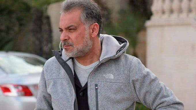 وفاة المخرج السوري حاتم علي مخرج التغريبة الفلسطينية بسبب أزمة قلبية