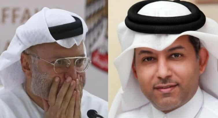 أحمد الرميحي يرد على تصريحات أنور قرقاش