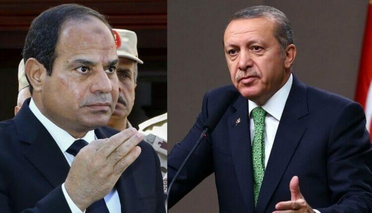 مستشار أردوغان ينفي نية تركيا طرد المصريين ويسخر من أوهام إعلام السعودية والإمارات