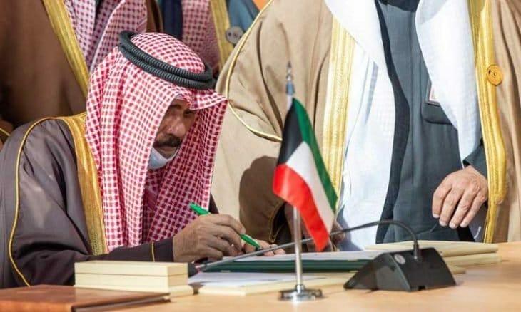 ناصر الدويلة يحذر من المنعطف الخطير الذي تمر به الكويت