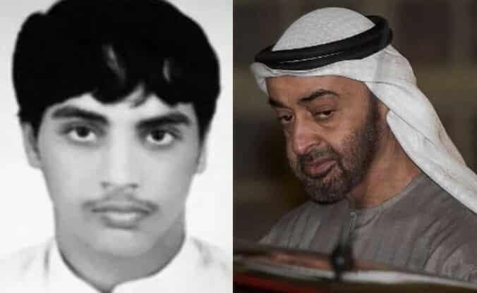 تحدثت أنباء عن قرب العفو عن المعتقل العماني في الإمارات عبدالله الشامسي