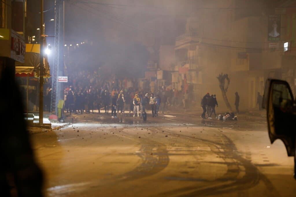 وفاة هيكل الراشدي في تونس تفجر موجة احتجاجات