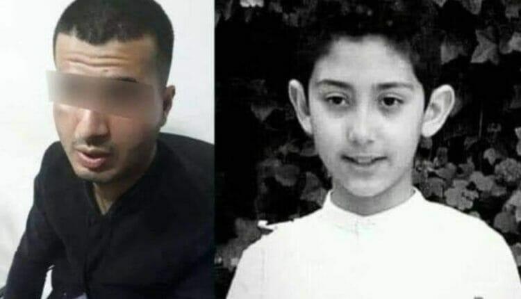 الإعدام لقاتل ومغتصب الطفل عدنان المغربي