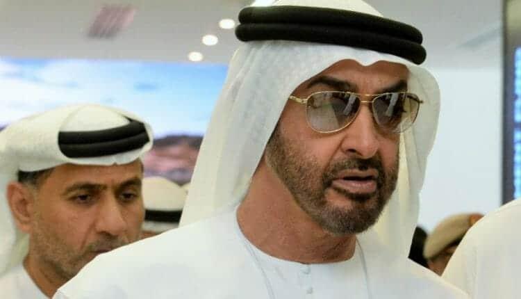 الإمارات تخضع لدولة قطر وتعلن اعادة فتح كافة المنافذ معها
