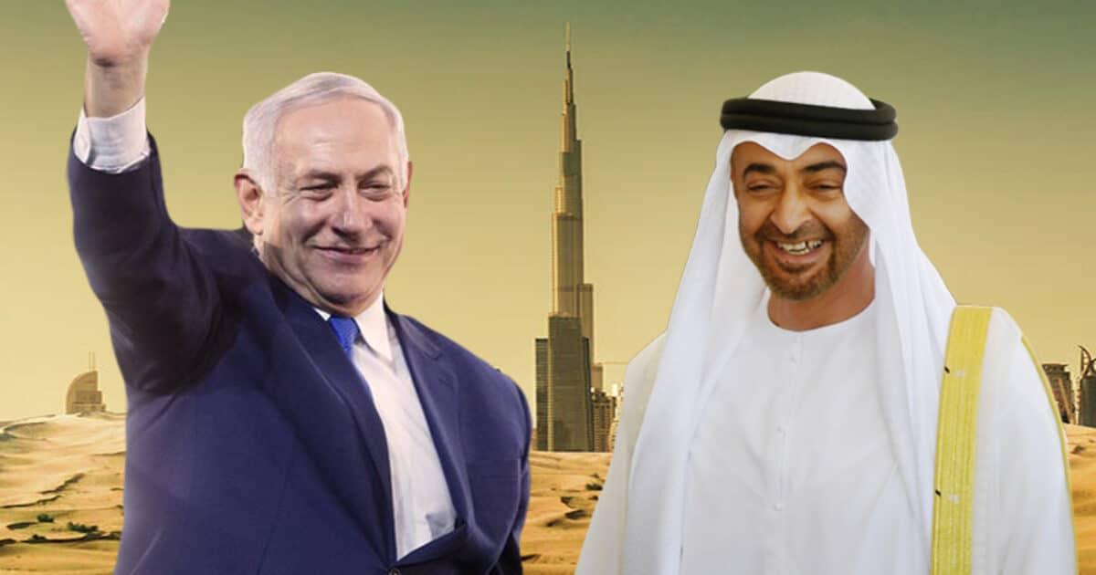 أول أزمة بين الإمارات و اسرائيل بعد التطبيع