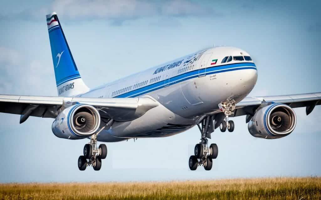الخطوط الجوية الكويتية تتخذ هذا القرار الجريء نصرة لفلسطين وتُحرج المطبعين العرب
