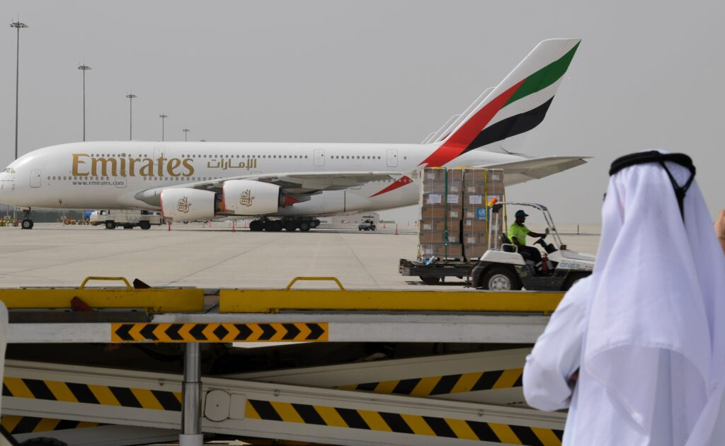 نتائج مزيفة لاختبارات كورونا في دبي تدفع الدانمارك لتعطيل الرحلات مع الامارات