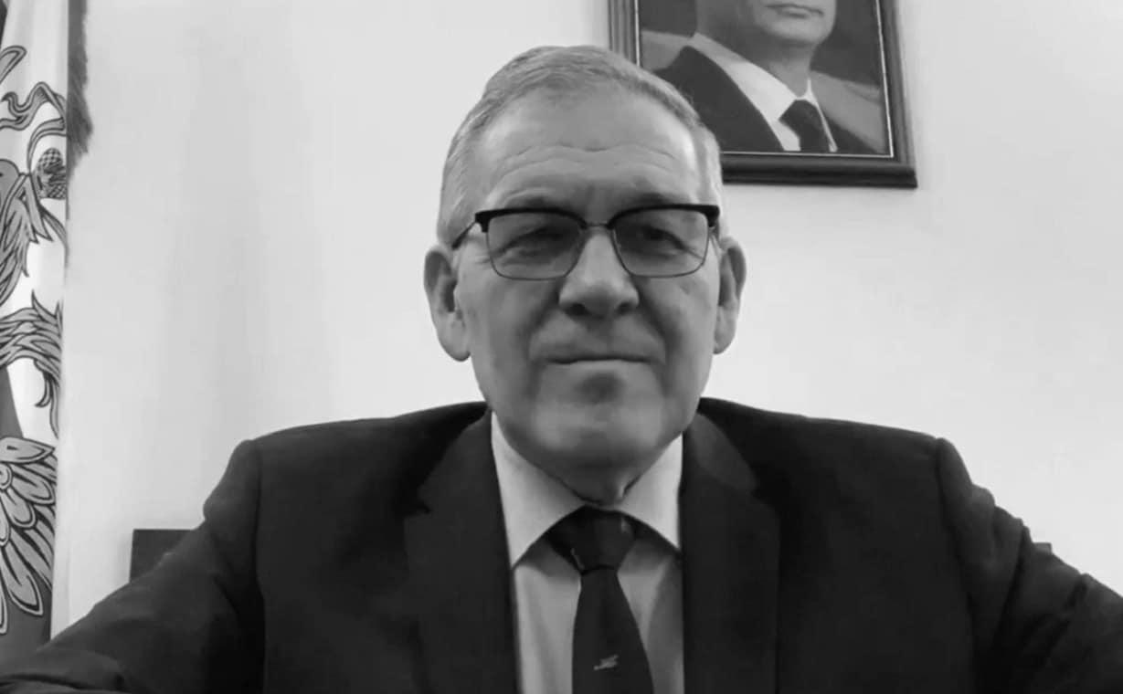السفير الروسي في الامارات توفي دون كشف السبب