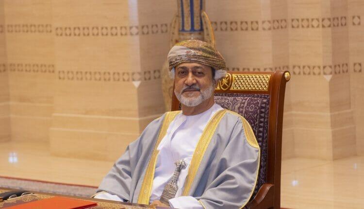 السلطان هيثم بن طارق يقرر وضع آلية تعيين ولي العهد