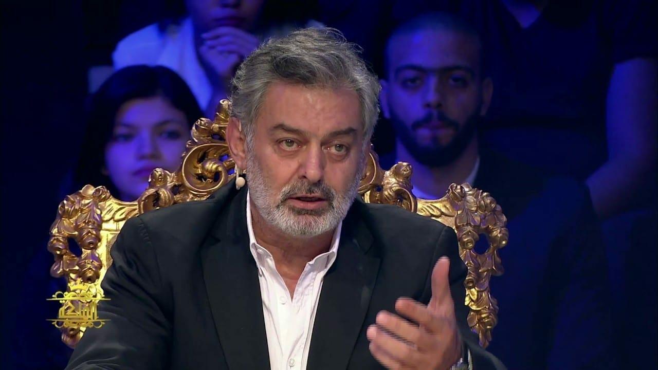 السوري جهاد سعد