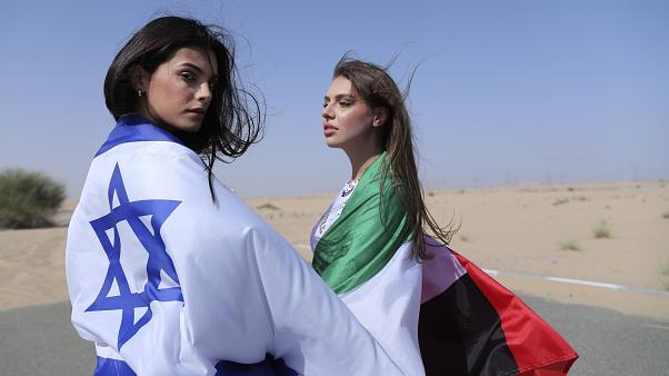 السياح الإسرائيليون أدخلوا الحشيش والماريغوانا معهم الى دبي ليلة رأس السنة