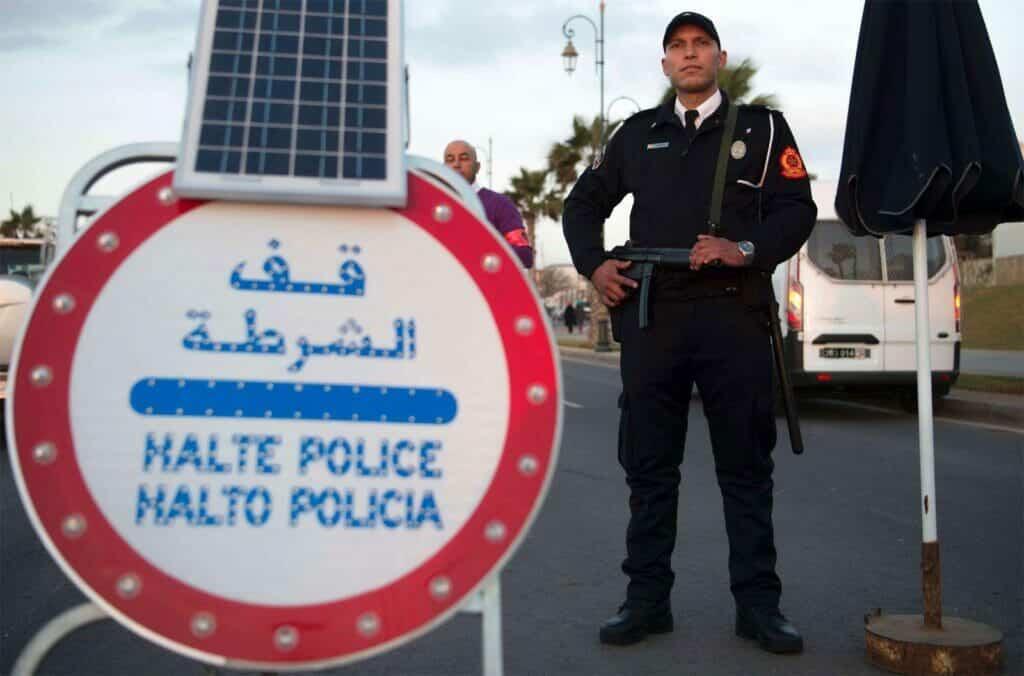 جريمة ذبح طفل في المغرب تثير الرأي العام