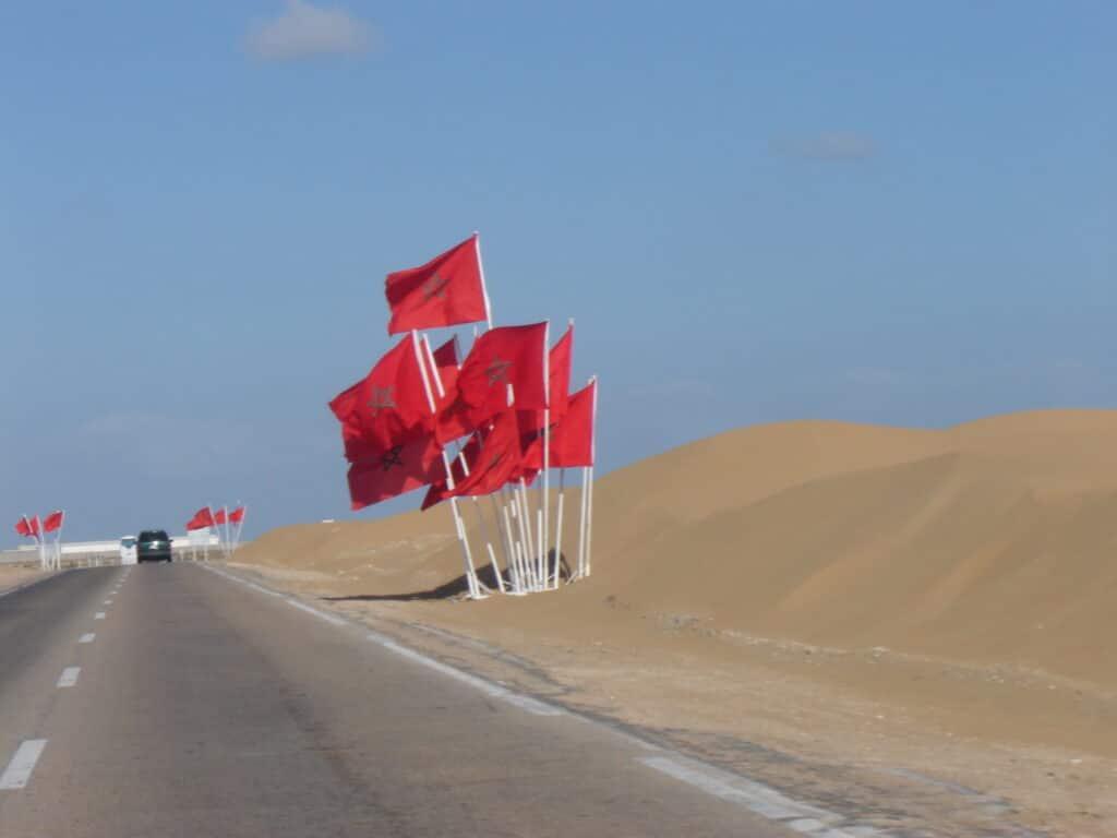 تساؤلات حول موقف ادارة بايدنم من ملف الصحراء الغربية
