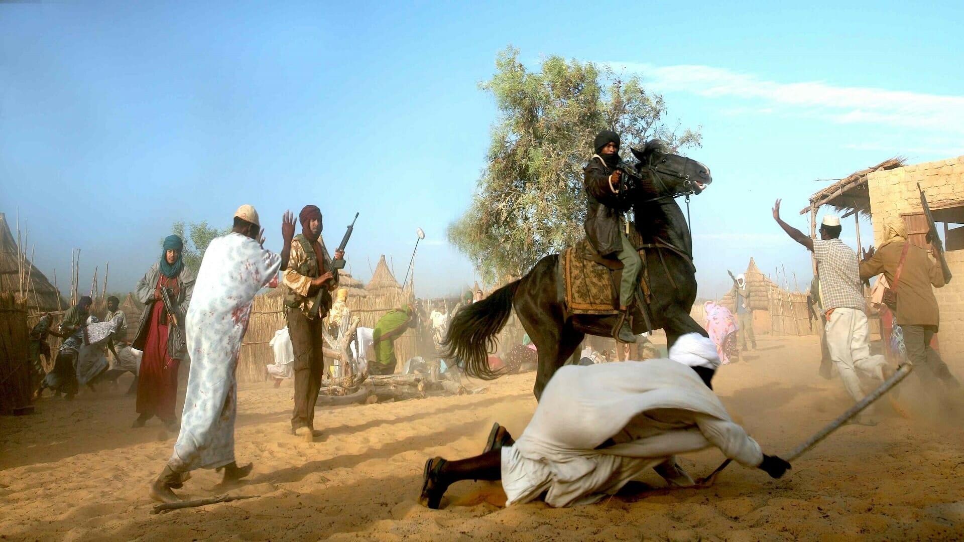 الصراع في دارفور