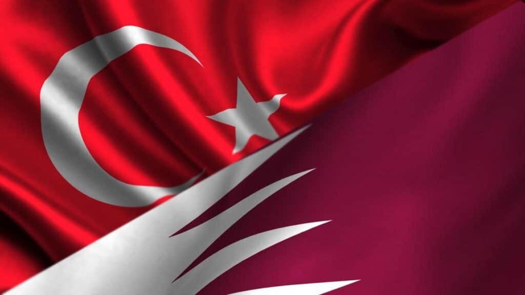 العلاقات بين تركيا وقطر من أكثر العلاقات نجاحاً