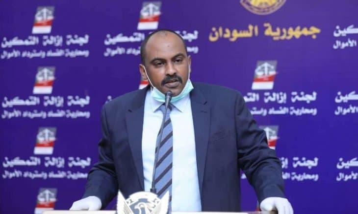 المتحدث باسم مجلس السيادة السوداني يؤكد ان بلاده لا تريد حربا مع اثيوبيا