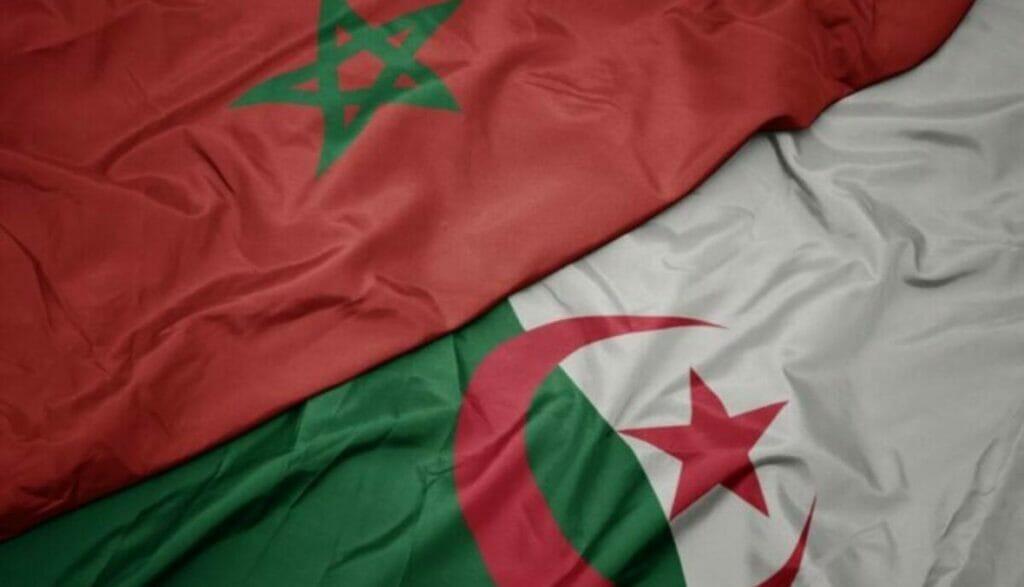 موقع مغربي يتهم الجزائر بتحريض أمريكا