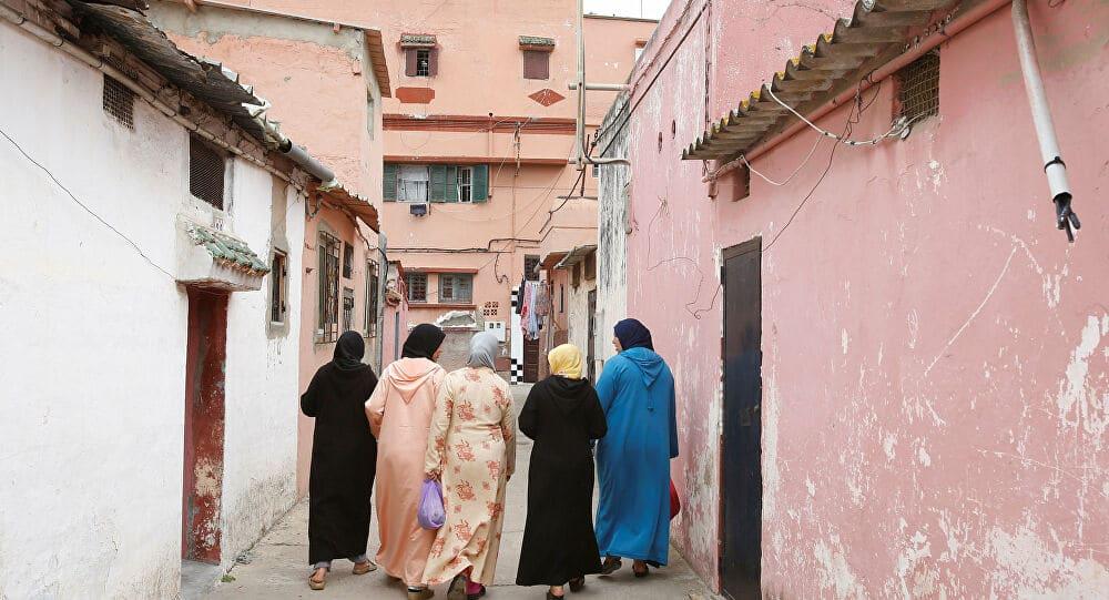 روتيني اليومي فيديوهات تثير غضباً بالمغرب
